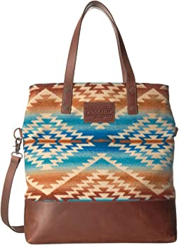 c63bd7f8cd9c Long Tote.  289.00. New. Pagosa Springs
