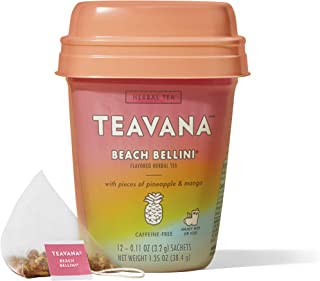 beach bellini teavana