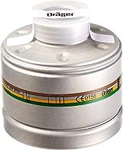 Drager X-Plore 67 38 802 A2B2E2K1 40mm Gas Mask Filter