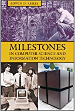 Best milestones in computer science and information technology Reviews