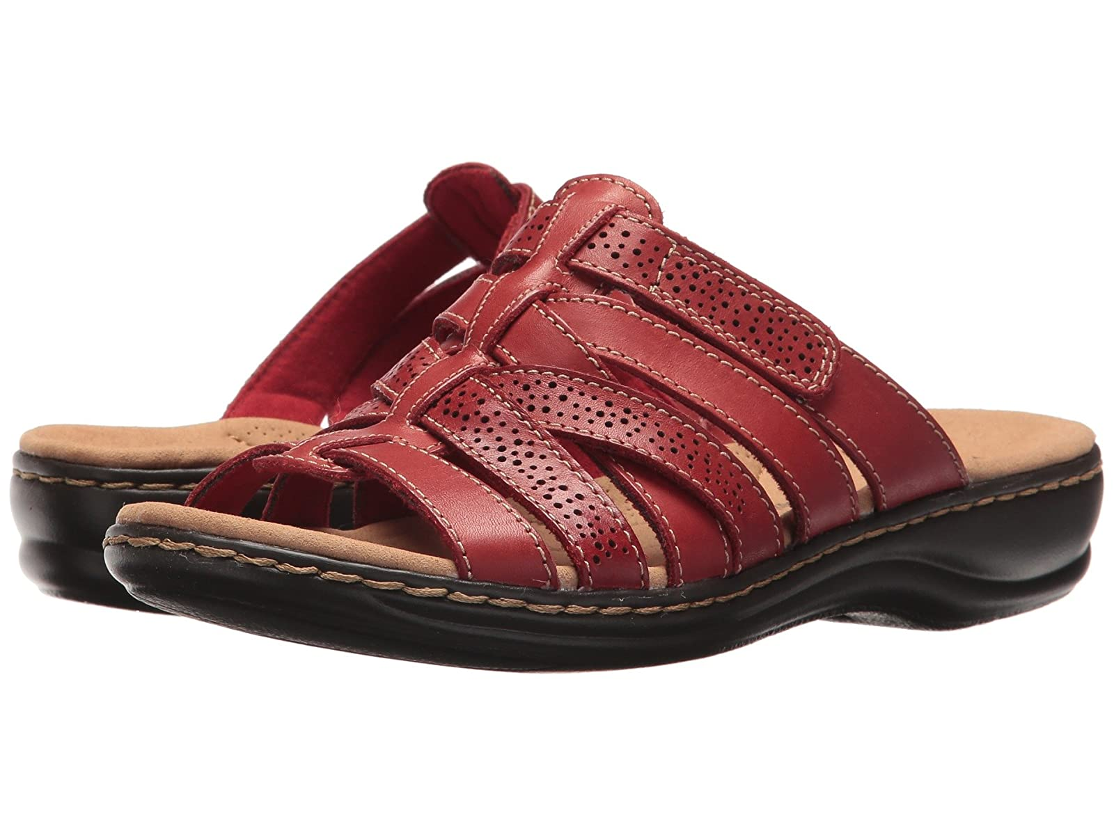Clarks Leisa FieldComfortable and distinctive shoes