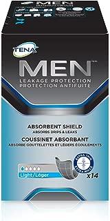 tena mens protective shields