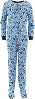 Best boys footed pajamas size 12 14 Reviews