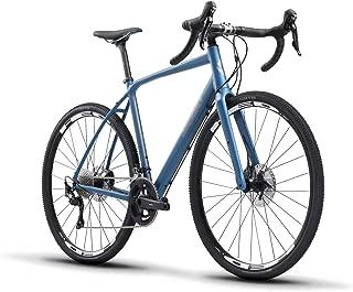 Haanjo 4 Gravel Adventure Road Bike, 56CM / LG