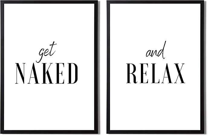 Naked Relax