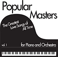 Best the greatest love of all piano Reviews