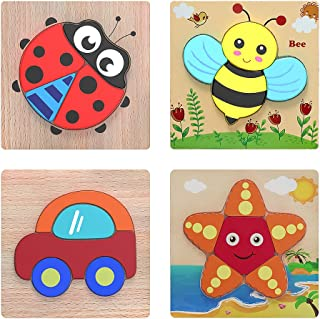 Best jigsaw puzzle for toddlers Reviews