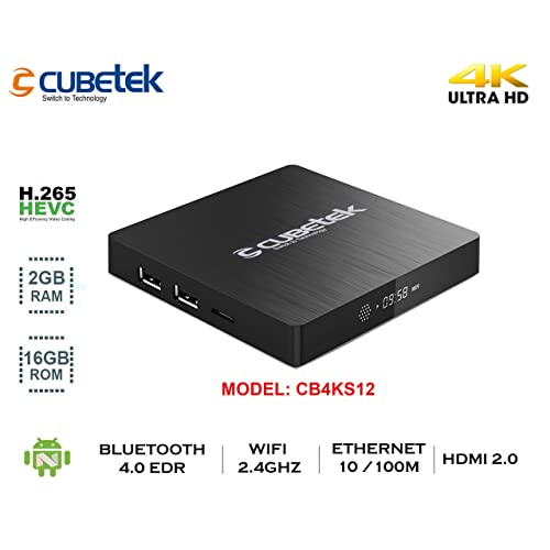 Android TV Box: Buy Android TV Box Online at Best Prices in