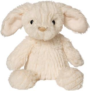 "Manhattan Toy Adorables Lulu Bunny Stuffed Animal, 6"""