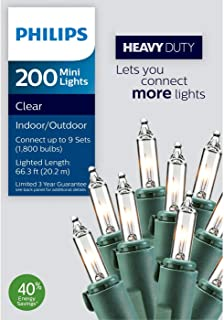 Best philips christmas tree lights Reviews