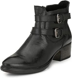 Alberto Torresi Women Neva Black Boot