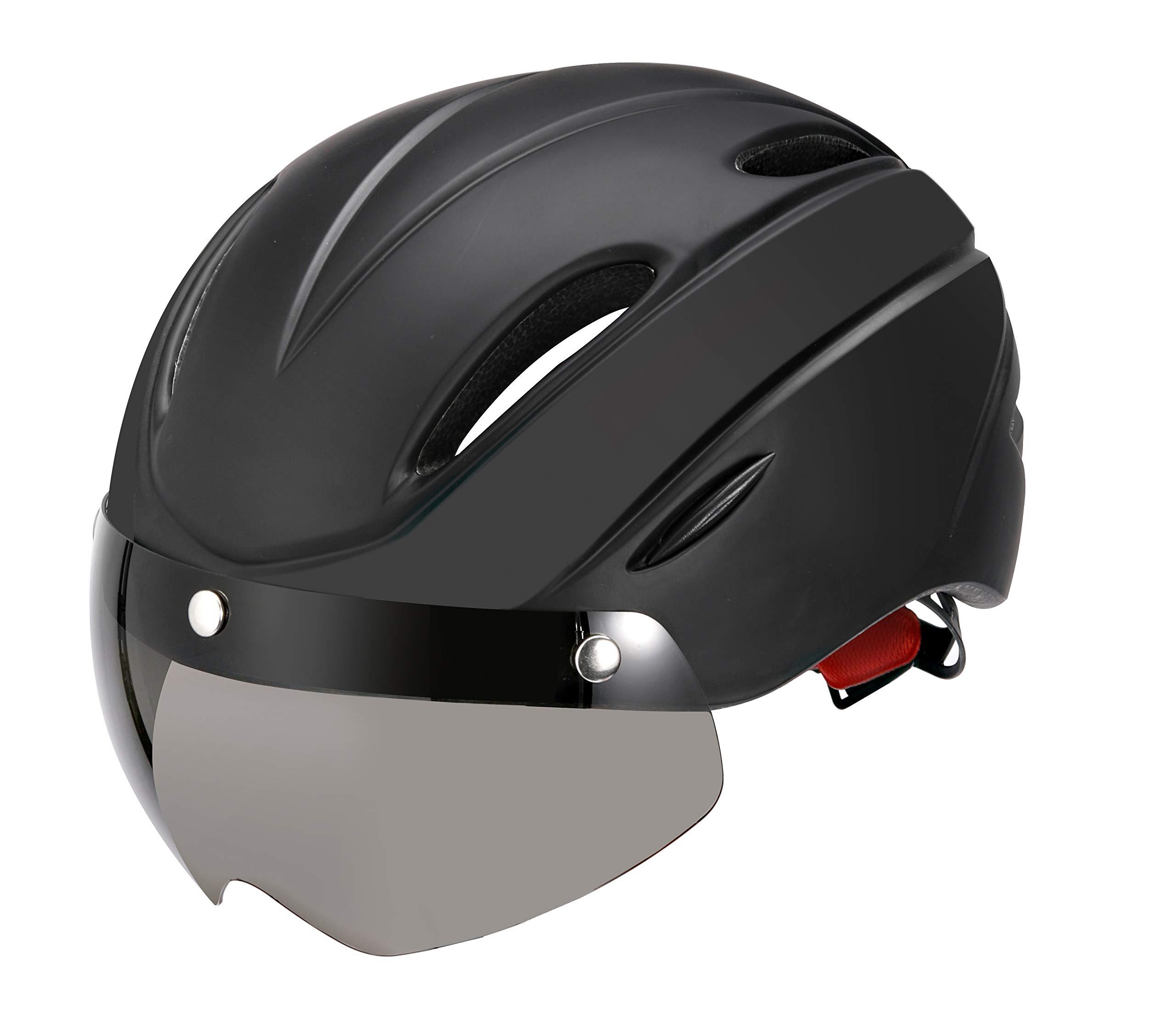Stylish Protector Adjustable Bicycle Helmets