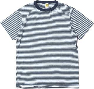 (ベルバシーン) VELVA SHEEN 161915 LATE 90's DEADSTOCK STRIPE TEE ボーダーTシャツ