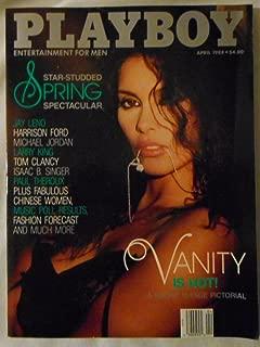 Playboy - 1988 April