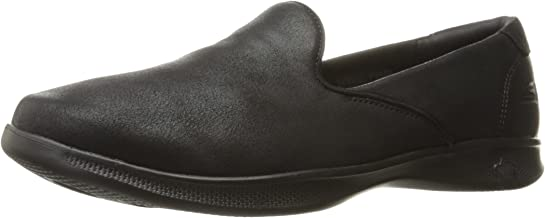 Skechers Performance Women's Go Step Lite-Determined Loafer Flat