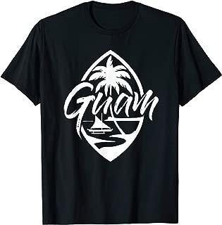Guam Seal Shirt | Guam Gifts