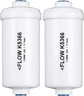 Berkey PF-2 Fluoride Filter (Set of 2) - Fits White Berkey Purifiers Only