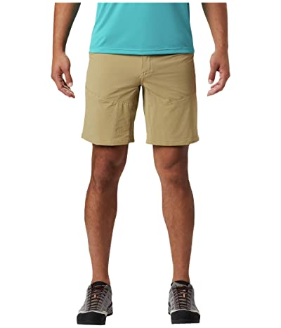 Mountain Hardwear Logan Canyontm Shorts (Scout) Men