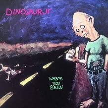 #LISTEN Dinosaur Where Been Download