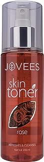 Jovees Rose Skin Toner 200 ml