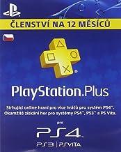 Sony PlayStation Plus Card 365 Day