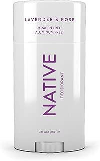 Best Deodorant For Sensitive Skin Men of 2020