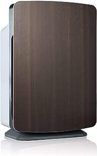 Alen BreatheSmart Classic Large Room Air Purifier, 1100 sqft. Big Coverage Area, HEPA Filter for Allergies, Pollen, Dust, Dander and Fur in Espresso