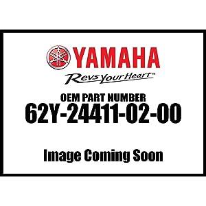 Yamaha OEM Part 62Y-24411-02-00