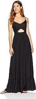 Best black cut out maxi dress Reviews