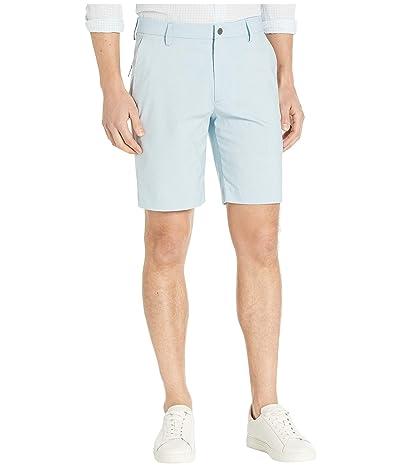 Dockers Performance Supreme Flex Tech Shorts (Blue Petal) Men