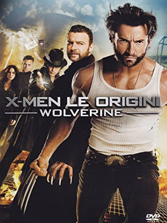 X-men le origini - Wolverine [Italia] [DVD]