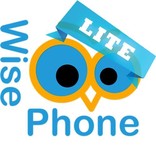 WisePhone - Seniors phone LITE