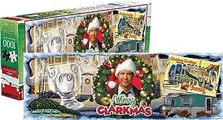 Aquarius Christmas Vacation 1, 000 Pc Slim Puzzle