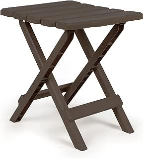 Best plastic deck table Reviews