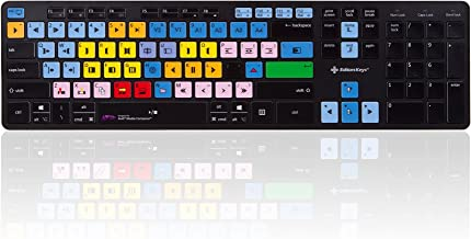 Avid Media Composer Keyboard - USB PC & Mac