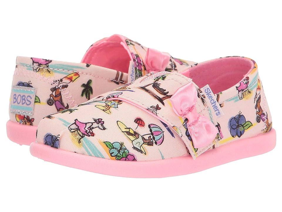 SKECHERS KIDS Solestice 2.0 85267N (Toddler) (Pink) Girl