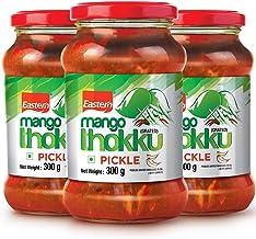 Eastern Mango Thokku Pickle, 300 g (Pack of 3)