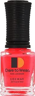 LECHAT Perfect Match Nail Polish, Rose Glow, 0.500 Ounce