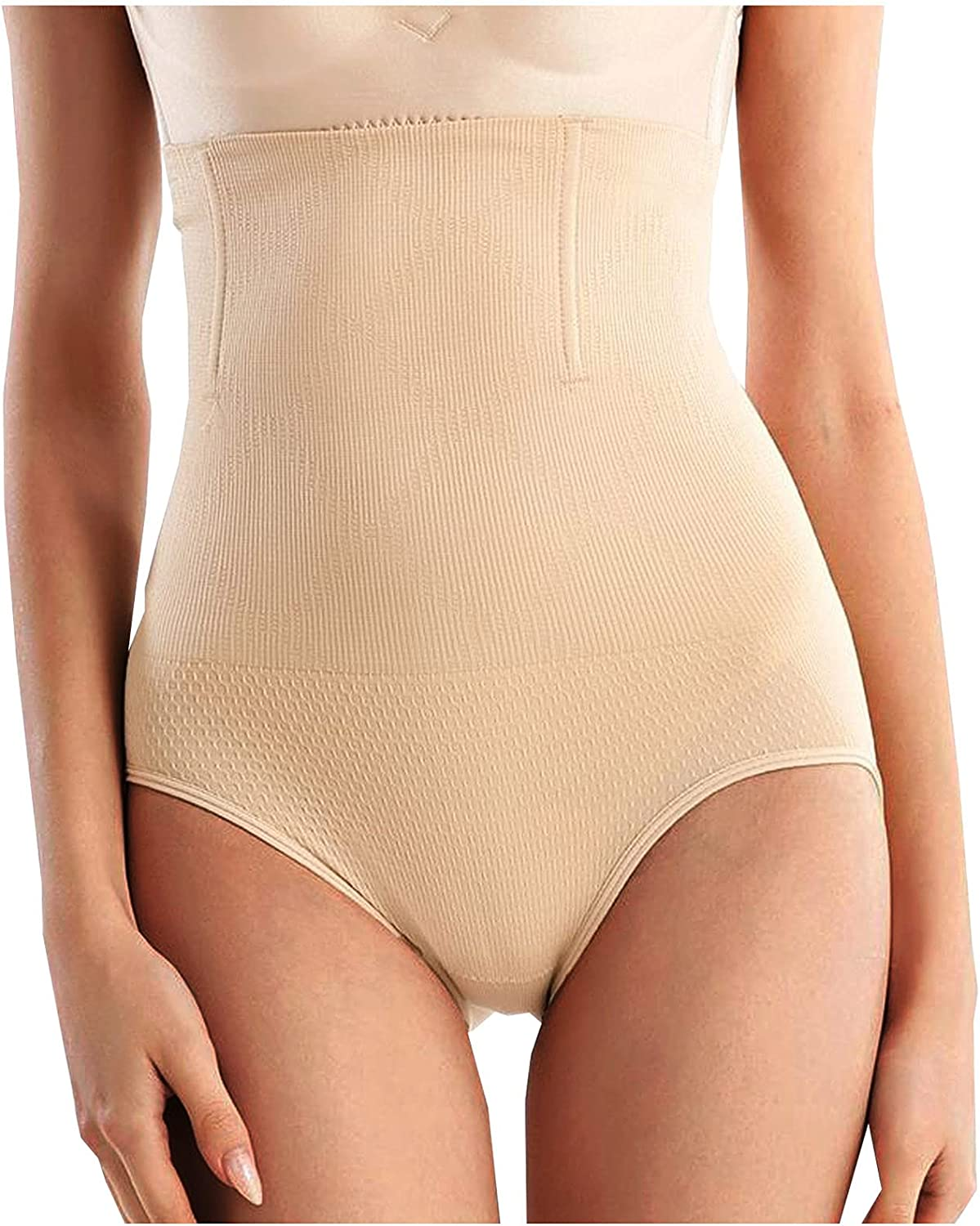 Seamless Shapewear for Women Tummy Control, Women's Butt Lifter Sexy Exposed Buttock Body Shaper Panties Hip Lifting Pants