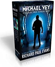 Michael Vey, the Electric Collection (Books 1-3): Michael Vey; Michael Vey 2; Michael Vey 3