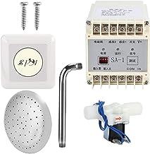 Duokon Pulvérisateur de Sauna Automatique, Accessoires d'équipement de contrôleur d'arroseur d'arrosage de Salle de Sauna,...