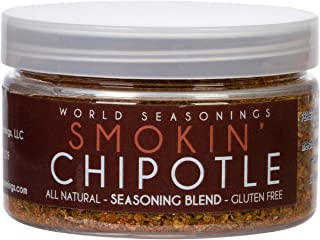 chipotle taco seasoning recipe