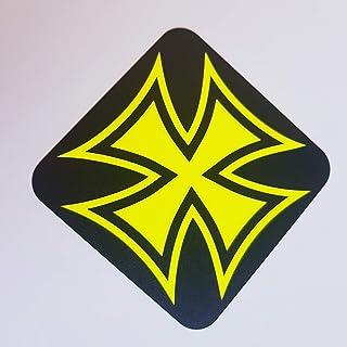 Suchergebnis Auf Für Eisernes Kreuz Spiegel Auto Motorrad