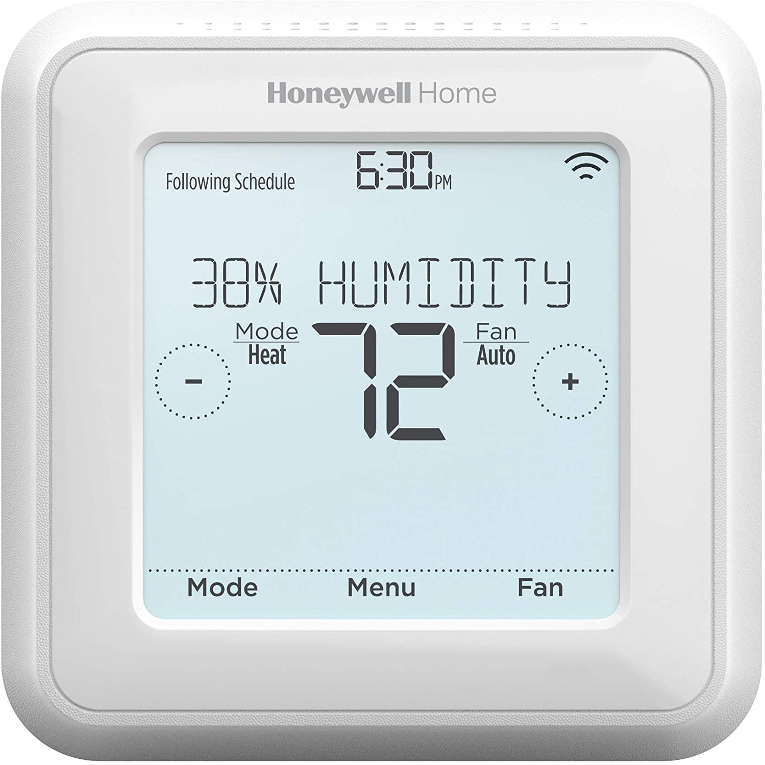 Honeywell Home RCHT8600ZW1003 Zwave Programmable T5 Z-Wave SEAL limited product 7-Day depot