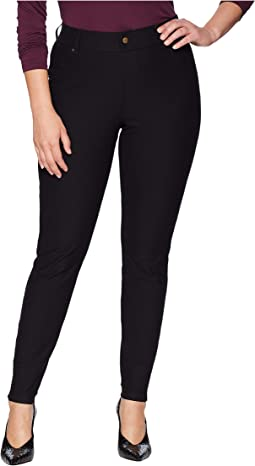cf5faf140868dc Hue fleece lined denim leggings | Shipped Free at Zappos