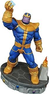 Diamond Select Toys Marvel Premier Collection Thanos Statue