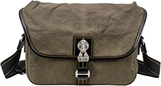 [豊岡鞄 直帆布] ショルダーバッグ SD 帆布 撥水 NEH-001