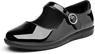 DREAM PAIRS Girls Mary Jane School Uniform Shoes