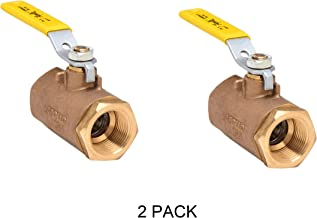 Best 2 apollo ball valve Reviews