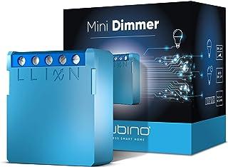 Qubino ZMNHHD1 Mini Dimmer Module Z-Wave Wireless Neutraal voor Smart Home
